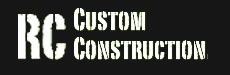 RC Custom Construction.com - Lake Home Builder - East Texas - Lake Cypress Springs - Cedar Creek - Bob Sandlin - Lake Fork - Lake Palestine - Lake Tyler - Retaining Walls - Remodeling - New Homes